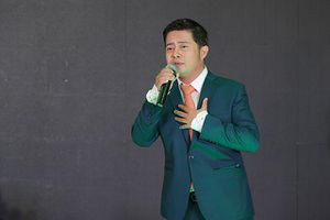 25 năm ca hát của ca sĩ - giảng viên thanh nhạc Đào Nguyên Vũ