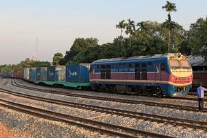 Chậm kết nối, Việt Nam có 'lỡ nhịp' đường sắt ASEAN?