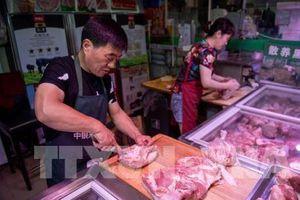 Khủng hoảng thịt lợn khiến tài sản của nhiều 'đại gia' Trung Quốc tăng vọt