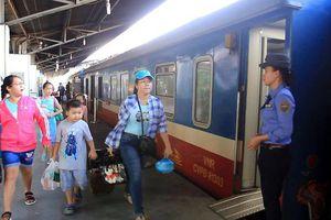 Ngành đường sắt: Tung 3.000 vé tàu giảm giá đến 50% dịp cuối năm