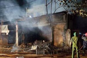 TP.HCM: Siết chặt công tác kiểm tra, ngăn ngừa cháy nổ tại các khu dân cư
