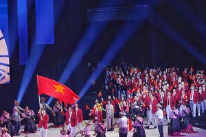 8 dấu ấn đẹp nhất của đoàn thể thao Việt Nam tại SEA Games 30