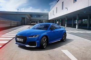Audi Sport tung gói trang bị mừng sinh nhật 25 năm RS2
