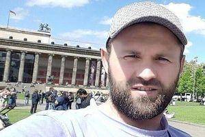 Đức cáo buộc Nga thao túng vụ ám sát Khangoshvili