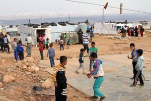 Thổ Nhĩ Kỳ yêu cầu EU tăng ngân sách hỗ trợ cho người tị nạn Syria