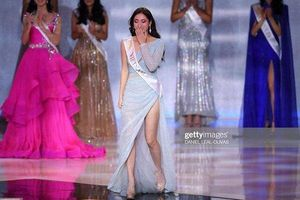 Lương Thùy Linh trải lòng sau khi trượt Top 5 Hoa hậu Thế giới 2019