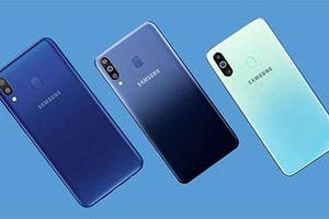 Samsung Galaxy M11, M31 giá rẻ, pin lên tới 6.000mAh sắp trình làng
