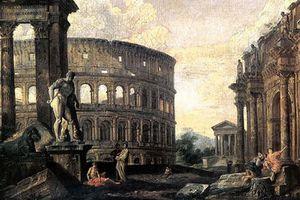 Tiết lộ thú vị: Vì sao đế chế La Mã sụp đổ?