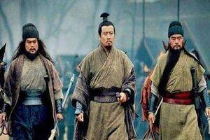 Vị tướng mà Lưu Bị không nên thả đi, thực lực sánh ngang ngũ hổ tướng
