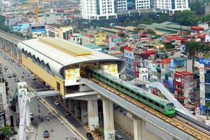Đường sắt Cát Linh - Hà Đông có thể nghiệm thu, chuyển giao cuối tháng 12