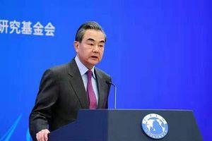 Ngoại trưởng Trung Quốc: Thỏa thuận Trung-Mỹ không nhằm vào bên thứ 3
