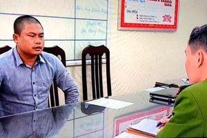 Vụ chôn lấp trộm chất thải nguy hại ở Sóc Sơn: Sau 2 năm mới lộ ra