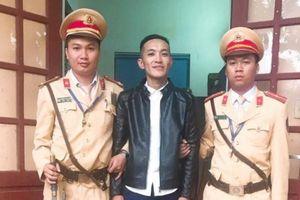 9X ở Quảng Bình chém người, đốt xe 'đối thủ'