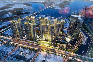 Sunshine Group đưa 'thành phố thông minh' vào dự án 1,2 tỷ USD