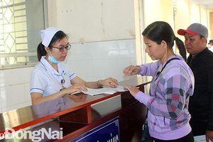 Nhiều điểm mới trong dự thảo Luật Bảo hiểm y tế