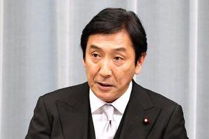 Đàm phán thương mại Nhật- Hàn: Nhất trí gặp lại nhau