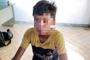 Không khởi tố thiếu niên dìm chết bé trai