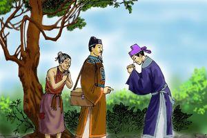 Hải Thượng Lãn Ông khiến viên thầy thuốc người Tàu phải tâm phục