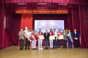 Chủ tịch UBND tỉnh Thừa Thiên – Huế yêu cầu bố trí công việc thuận lợi cho các VĐV xuất sắc