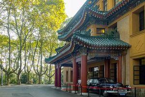 Bí mật 'cung điện' Tưởng Giới Thạch dốc sức xây tặng Tống Mỹ Linh
