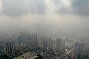 Miền Bắc và Bắc Trung bộ: Còn nhiều đợt ô nhiễm nghiêm trọng