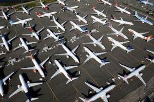Boeing ngừng sản xuất máy bay 737 Max sau hai vụ rơi liên tiếp