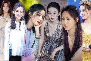 'Tứ Dương Song Lệ': 6 nàng tiểu hoa nổi bật nhất làng giải trí Hoa Ngữ