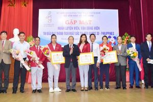 Thừa Thiên – Huế: Bố trí công việc phù hợp cho huấn luyện viên và vận động viên đạt thành tích cao