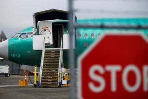 Boeing chìm sâu hơn vào khủng hoảng, phải dừng sản xuất máy bay 737