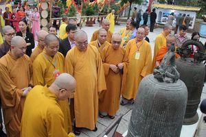 Hội thảo khoa học : Phật giáo Quảng Bình xưa và nay