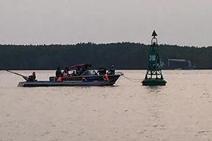 Tìm được thi thể thợ lặn cuối cùng mất tích trên sông Lòng Tàu