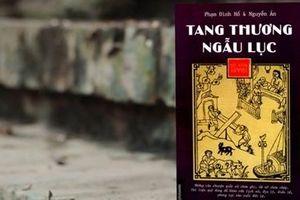 Phạm Đình Hổ và trào lưu khảo chứng học ở Việt Nam