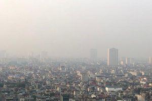 Ô nhiễm không khí: Hành động ngay còn kịp