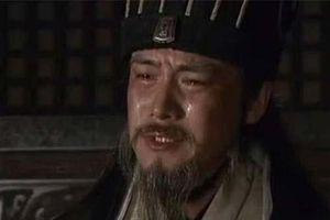 Vì sao con trai Trương Phi mất Gia Cát Lượng lại thổ huyết ngất đi?