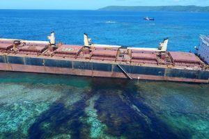 Xử lý dầu tràn: Năng lực Việt Nam ra sao, khi nào phải 'cầu cứu' quốc tế?