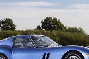 Bỏ ra 1034 tỷ đồng để mua Ferrari GTO 1962, chủ xe nhận 'trái đắng'