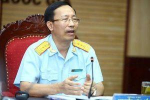 Tổng cục trưởng Tổng cục Hải quan: Kiểm tra chuyên ngành đang tù mù!