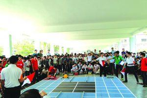 Trường Đại học Sư phạm Kỹ thuật - Đại học Đà Nẵng: Địa chỉ tin cậy đào tạo theo định hướng ứng dụng