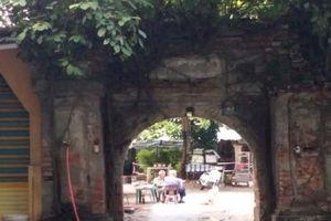 Khâm Thiên Giám đường xưa lối cũ