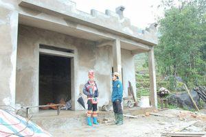 Đảm bảo tiêu chí nhà ở dân cư trong xây dựng nông thôn mới