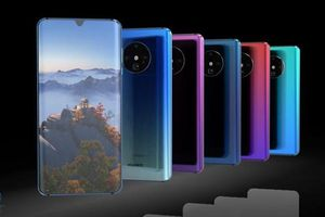 Top 4 smartphone có camera 'xịn' nhất 2019