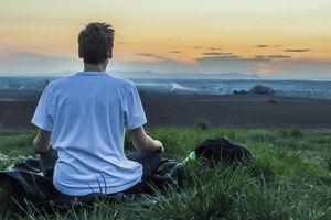 Thiền trong đời thường