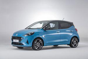 Hyundai i10 2020 bán đắt hơn xe Ford và Volkswagen