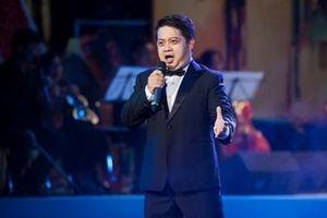 Ca sĩ Đào Nguyên Vũ: 25 năm với tình yêu âm nhạc