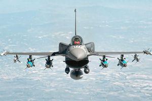 Hy Lạp cáo buộc máy bay tiêm kích Thổ Nhĩ Kỳ xâm phạm không phận
