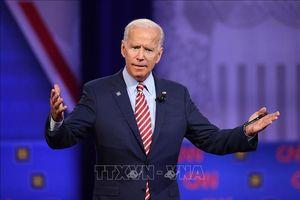 Mỹ: Ứng cử viên Joe Biden tiếp tục dẫn đầu cuộc đua của đảng Dân chủ