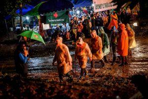 Tái hiện cuộc giải cứu Tham Luang trên màn ảnh rộng