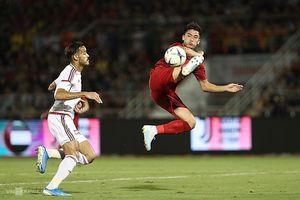 Việt Nam đá giao hữu Bahrain trước VCK U23 châu Á