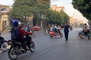 Chuyện những người 'vác tù và' ở Thái Bình