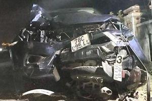 Hai nạn nhân trong vụ tai nạn thảm khốc ở Phú Yên đã xuất viện